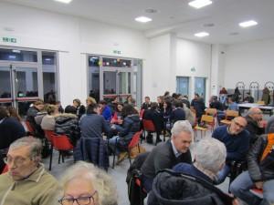 Montecchio Emilia 11-11-16