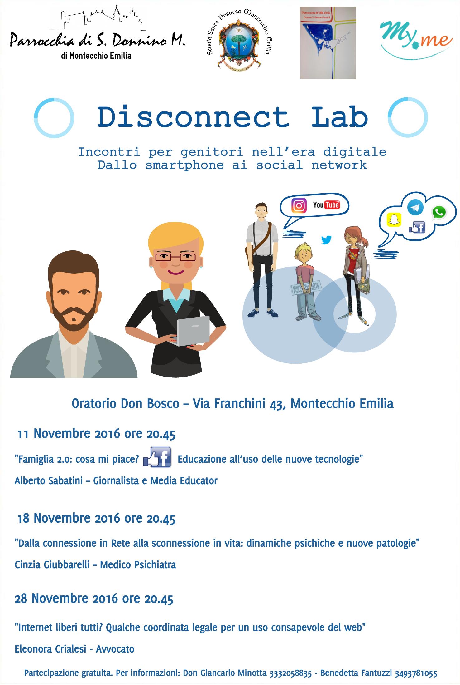 montecchio lab